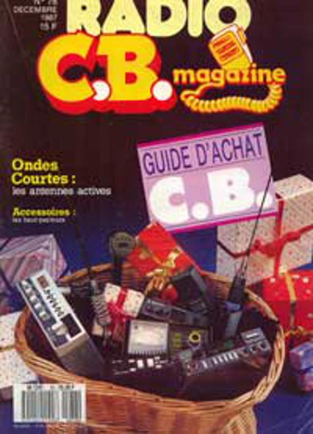C.B. Magazine - Radio C.B. Magazine (Magazine (Fr.) - Page 2 Rcbm_710