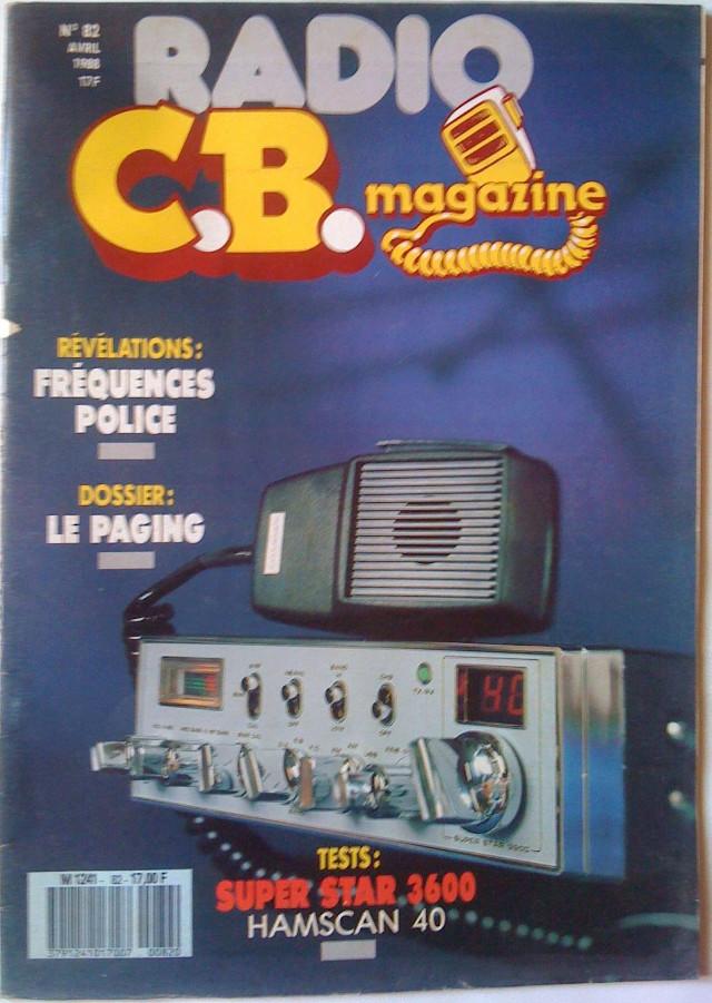 C.B. Magazine - Radio C.B. Magazine (Magazine (Fr.) - Page 2 Rcbm_811