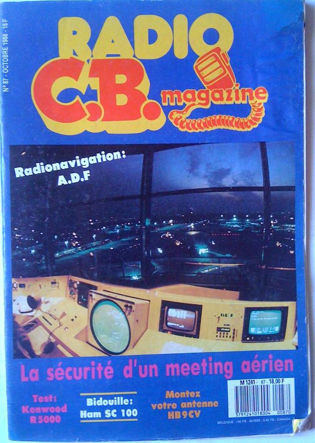 C.B. Magazine - Radio C.B. Magazine (Magazine (Fr.) - Page 2 Rcbm_815