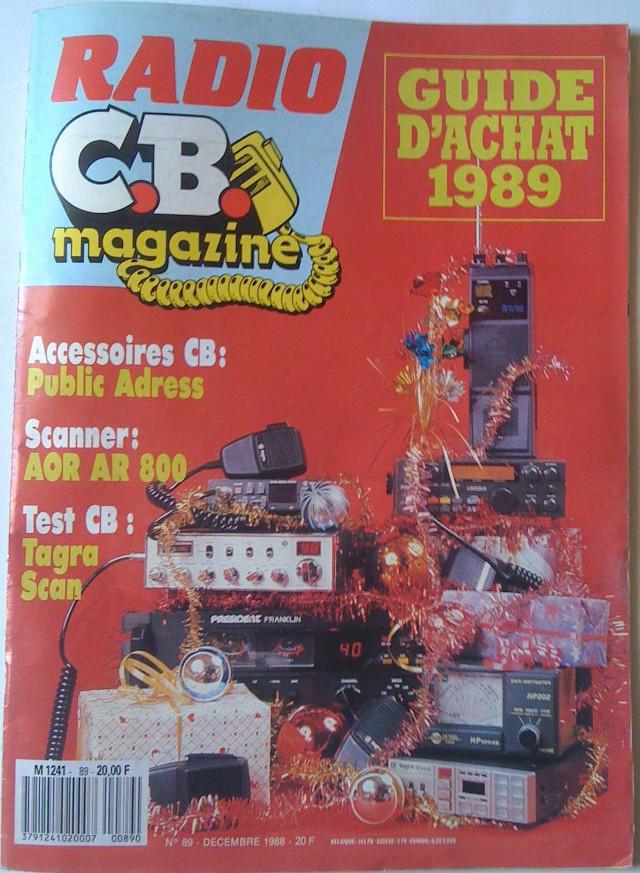C.B. Magazine - Radio C.B. Magazine (Magazine (Fr.) - Page 2 Rcbm_817