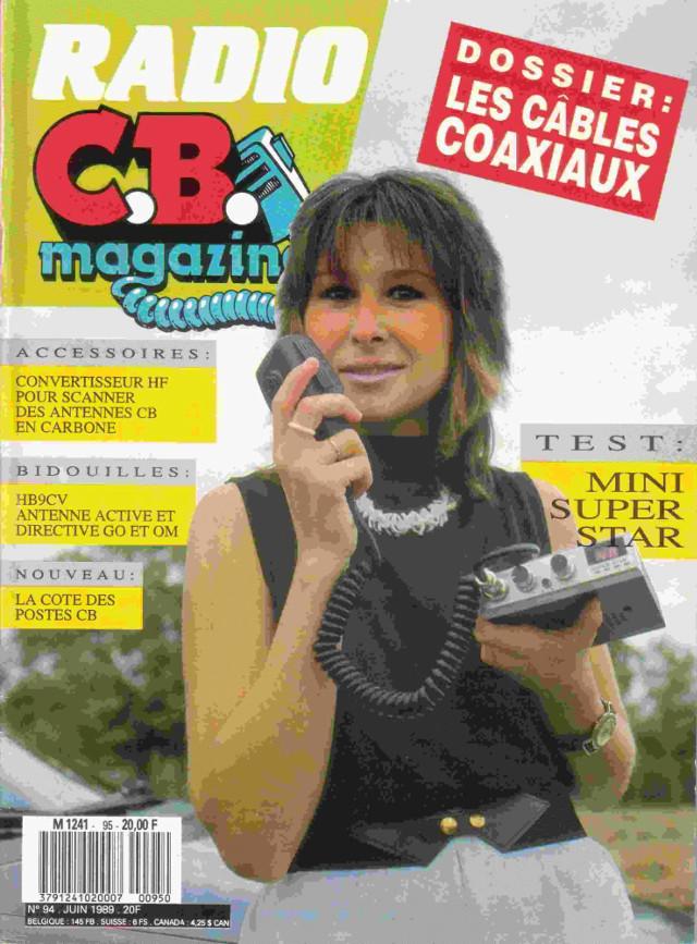 C.B. Magazine - Radio C.B. Magazine (Magazine (Fr.) - Page 2 Rcbm_912