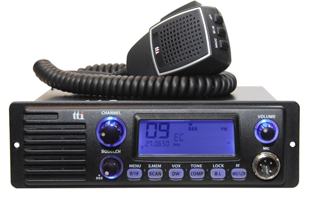 tti TCB-1100 (Routier) Tcb-1110