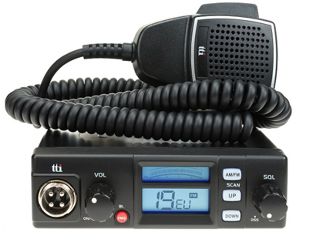 tti TCB-565 (Routier) Tcb-5611