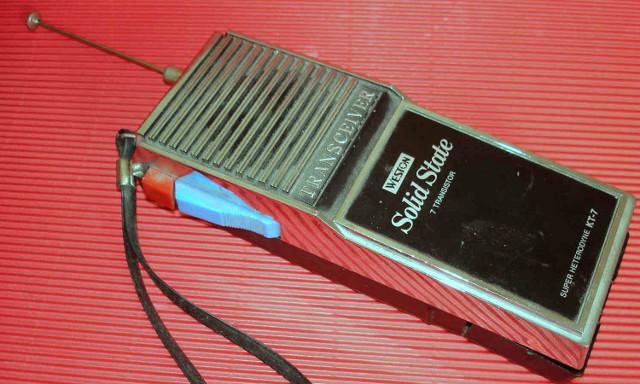 Weston KT-7 (Portable) Weston10