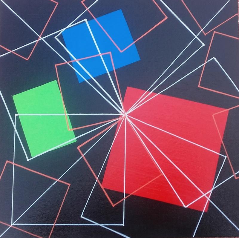 Peinture  abstraite 17110