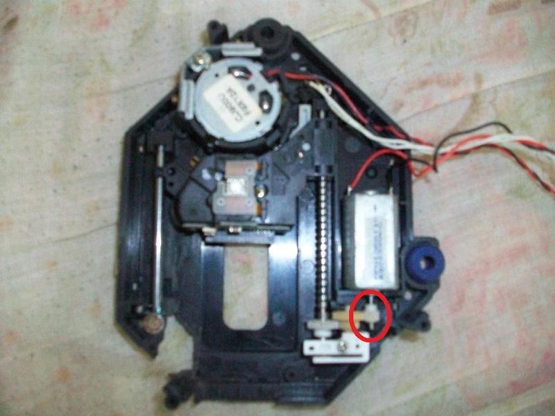 [VDS] Restauration / Réparation des consoles SEGA - Page 4 M423ea10