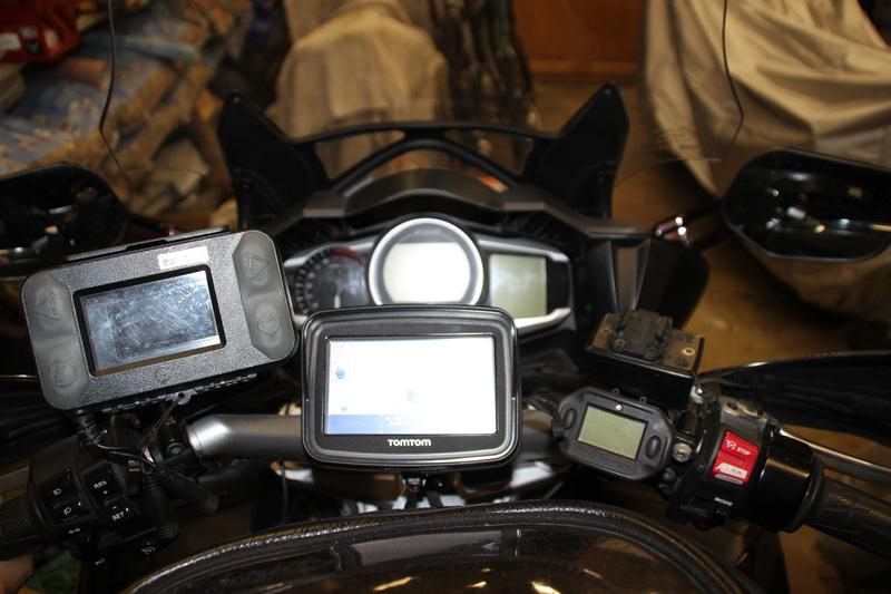 Support GPS fjr Img_0317