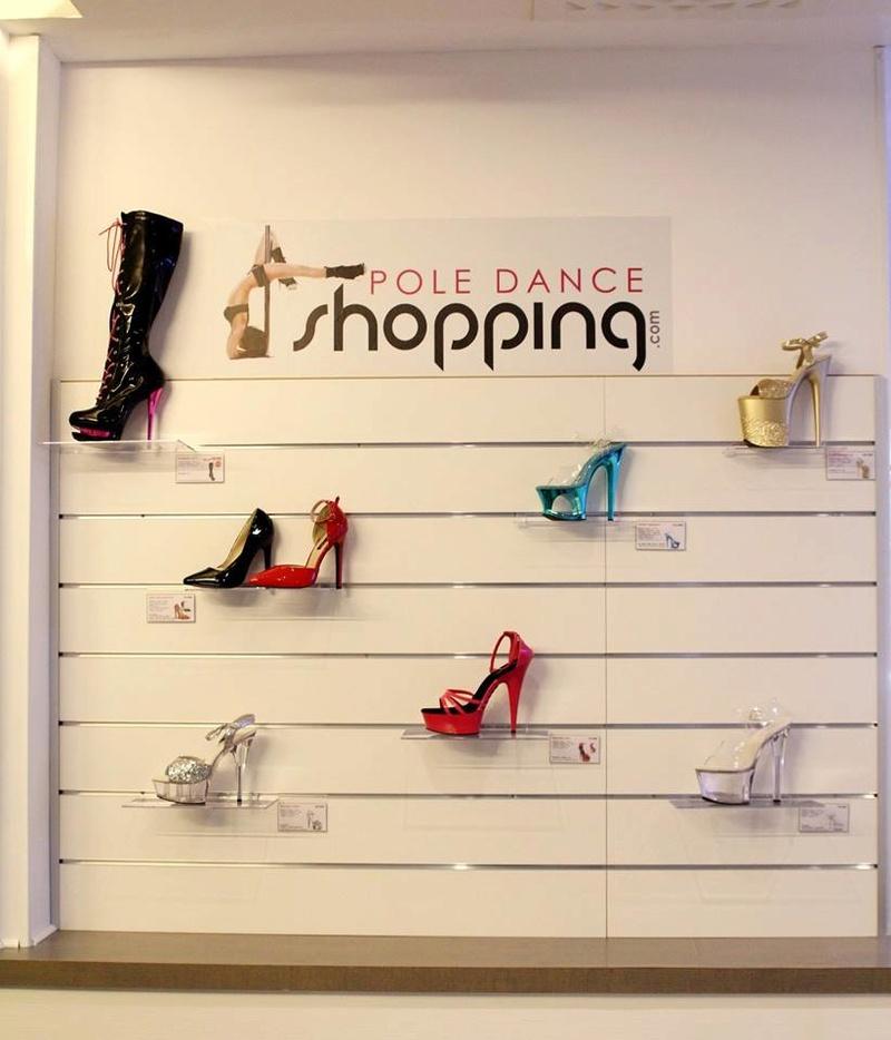 Showroom/Boutique Pole Dance de PoleDanceShopping.com à Lens (62) 14368610