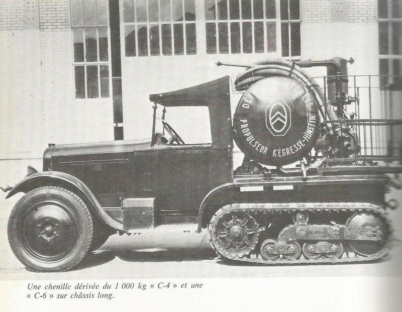 les C4F de Micarola Big-5510