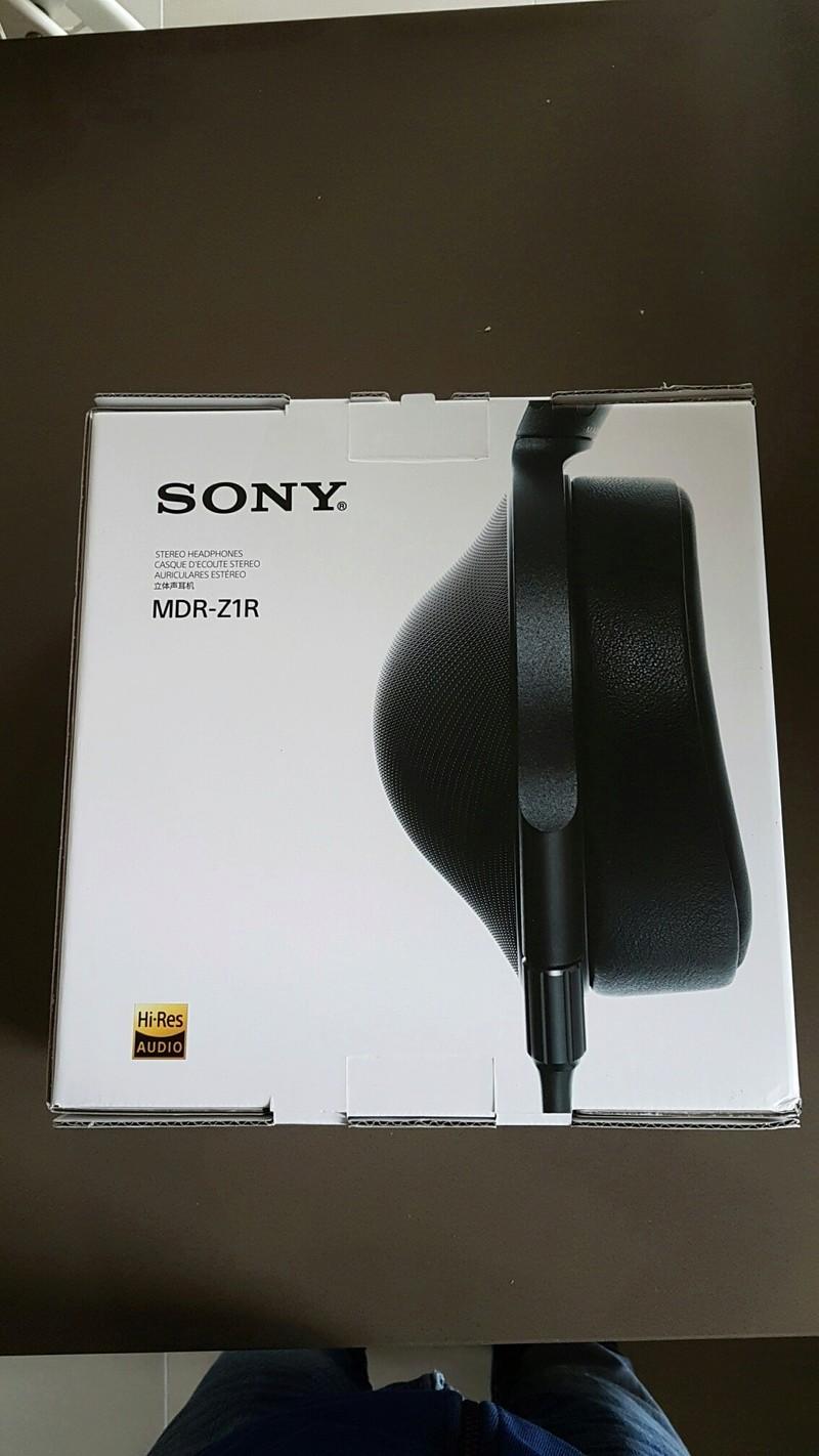 Prima o poi doveva accadere... Sony MDR-Z1R new flagship! - Pagina 4 20161110