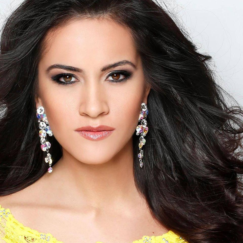 candidatas a miss usa 2017. final: 14 may. - Página 3 Raquel10
