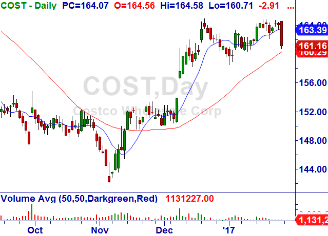 Costco Wholesale Corporation (COST) Costco10