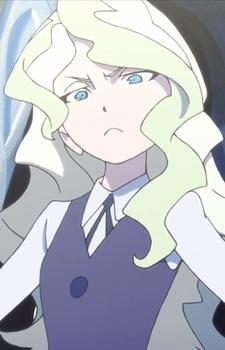 [ANIME/MANGA] Little Witch Academia  27636610
