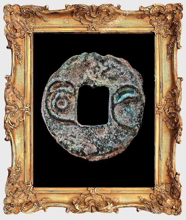 Quand la numismatique devient de l'art... 13034314