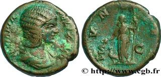 Petit bronze à identifier 26 Brm_3010