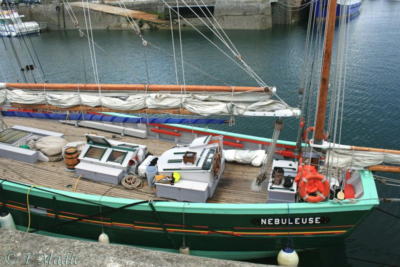 Thonier* - La Marie Jeanne Thonier Billing boats au 1/50 - Page 5 1_104010
