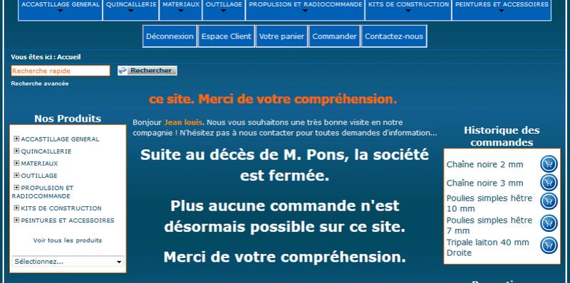 Le site Maquettesdedateaux anciennement le Pouchounet Sans_t10