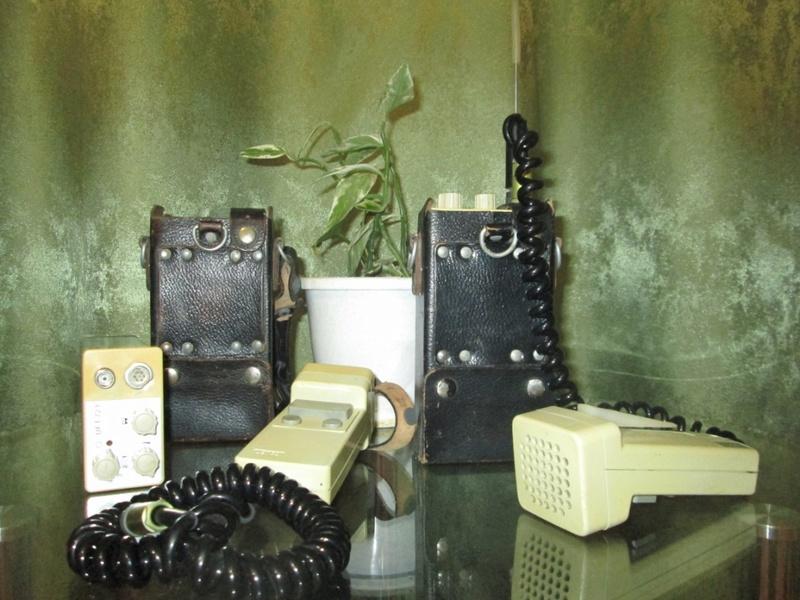 Радиостанции специального назначения Ozeuza12