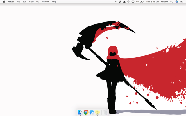 Show us your desktop! - Page 5 Screen10