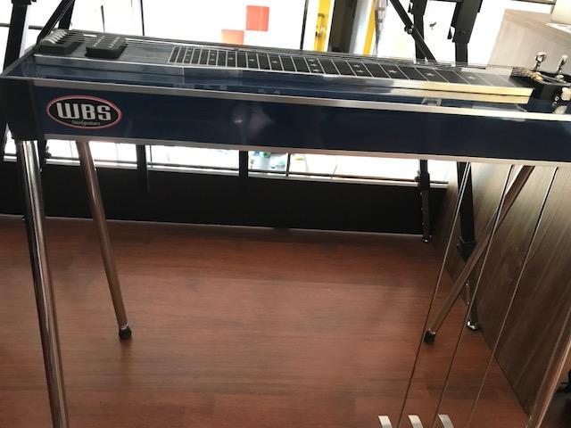 Vds ou Ech Pedal Steel Guitar 6 cordes WBS Img_0114