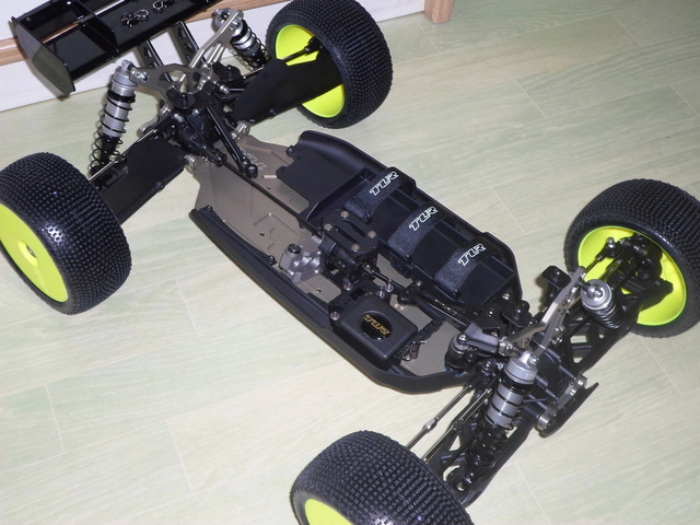 TLR 8ight-T 3.0 E 311