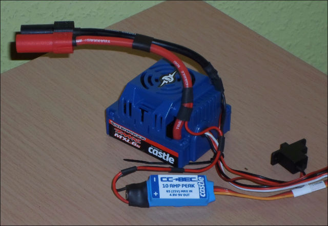 TLR 8ight-T 3.0 E 412
