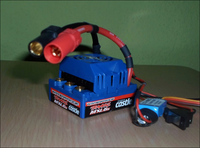 TLR 8ight-T 3.0 E 711