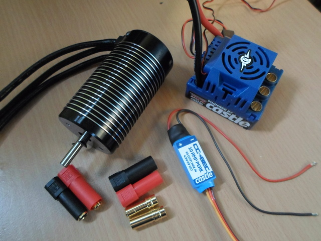 TLR 8ight-T 3.0 E 910