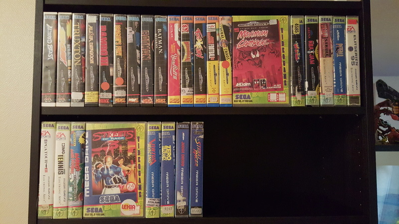 Les versions Rental de la Sega Megadrive Rental10