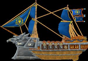 Le Portvaillant Battle11