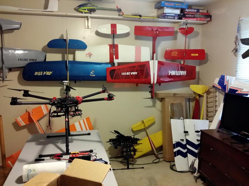 My Inside Model Room 110
