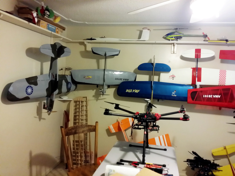 My Inside Model Room 210