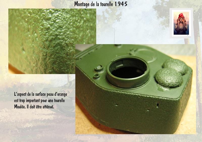 Mai 1945 - La chute de Berlin - 1/35 Char T34/85 N° 112 Factory production Academ11