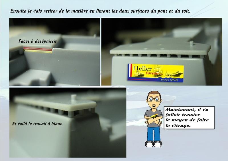 Frégate légère furtive Type La FAYETTE Réf 81035 - Page 3 La_fay10
