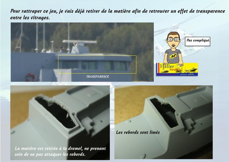 Frégate légère furtive Type La FAYETTE Réf 81035 - Page 3 La_fay11