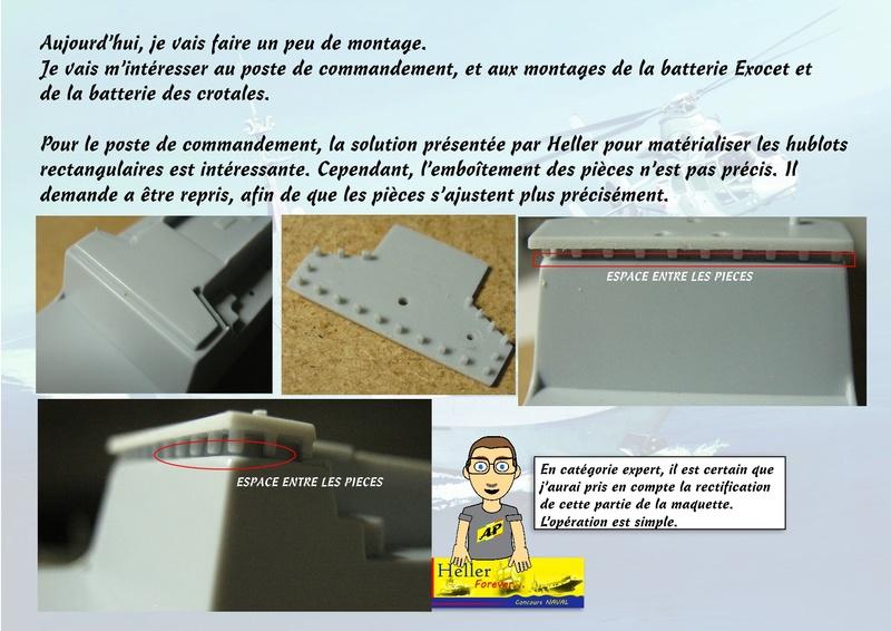 Frégate légère furtive Type La FAYETTE Réf 81035 - Page 3 La_fay16