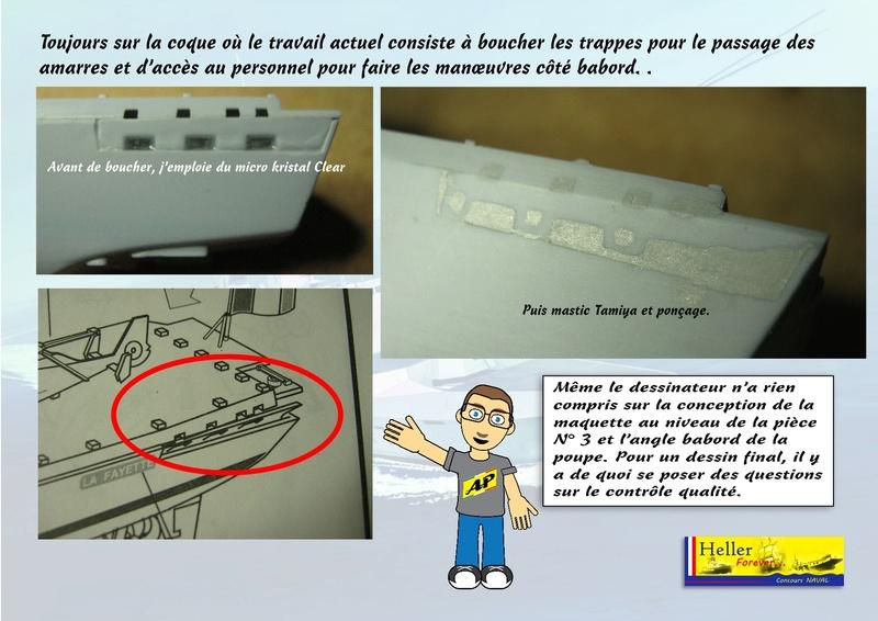 Frégate légère furtive Type La FAYETTE Réf 81035 - Page 3 La_fay17