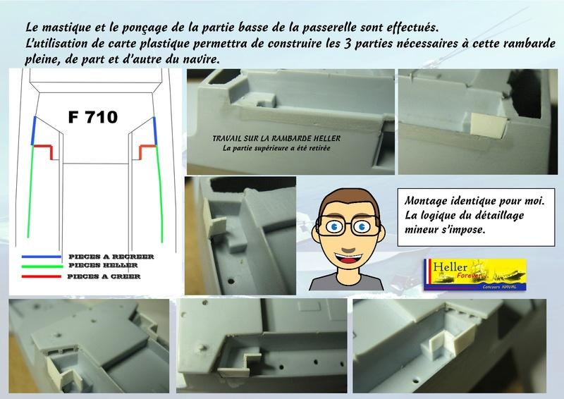 Frégate légère furtive Type La FAYETTE Réf 81035 - Page 3 La_fay18
