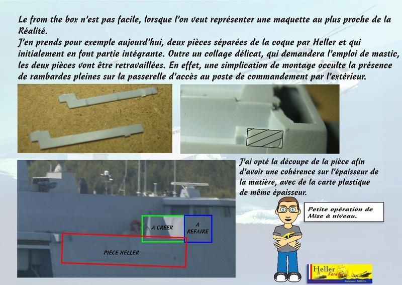 Frégate légère furtive Type La FAYETTE Réf 81035 - Page 3 La_fay19