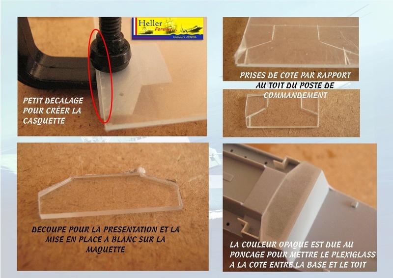 Frégate légère furtive Type La FAYETTE Réf 81035 - Page 4 La_fay28
