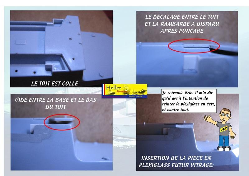 Frégate légère furtive Type La FAYETTE Réf 81035 - Page 4 La_fay29