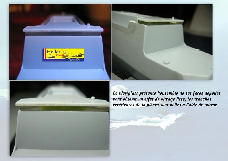 Frégate légère furtive Type La FAYETTE Réf 81035 - Page 4 La_fay30