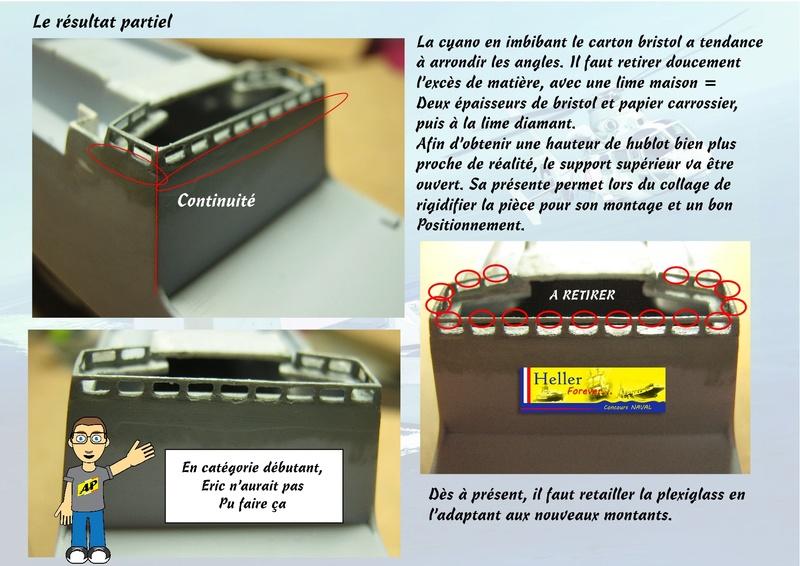Frégate légère furtive Type La FAYETTE Réf 81035 - Page 4 La_fay36