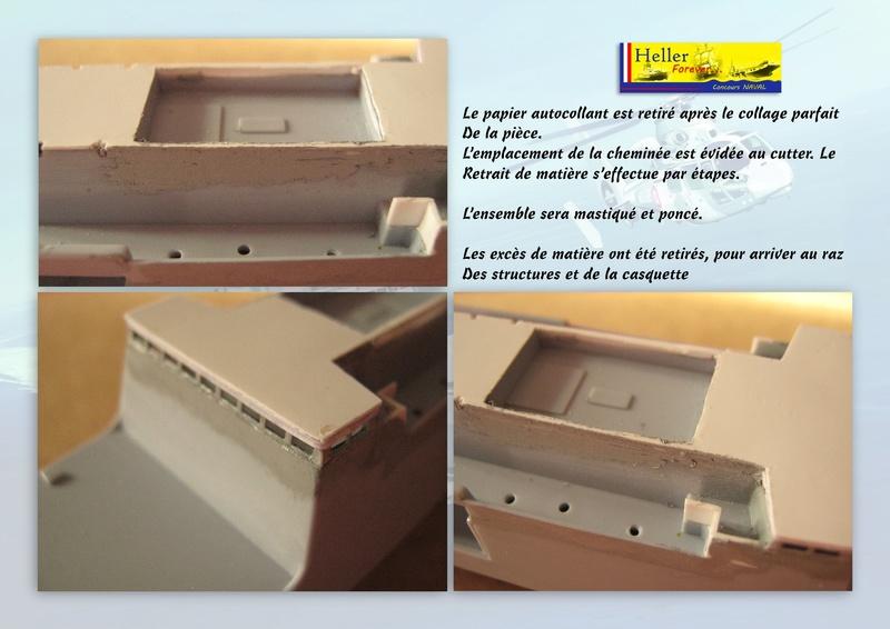 [1/400] Frégate La FAYETTE  - Page 5 La_fay45