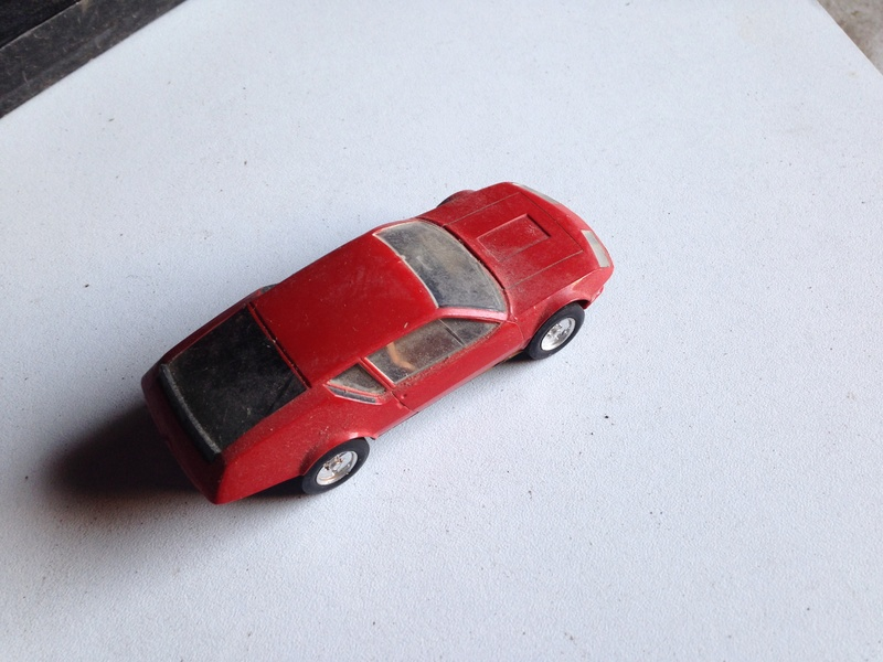 [HELLER] RENAULT ALPINE A310 - 1/43 - MAQUETTES OUBLIEES OU EPAVES Maquet19