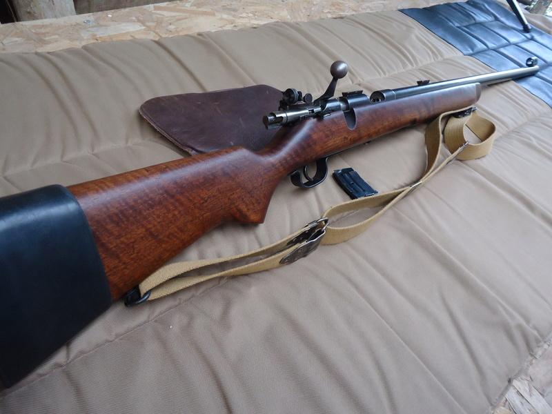 Ma petite dernière Stevens 416  Dsc00719