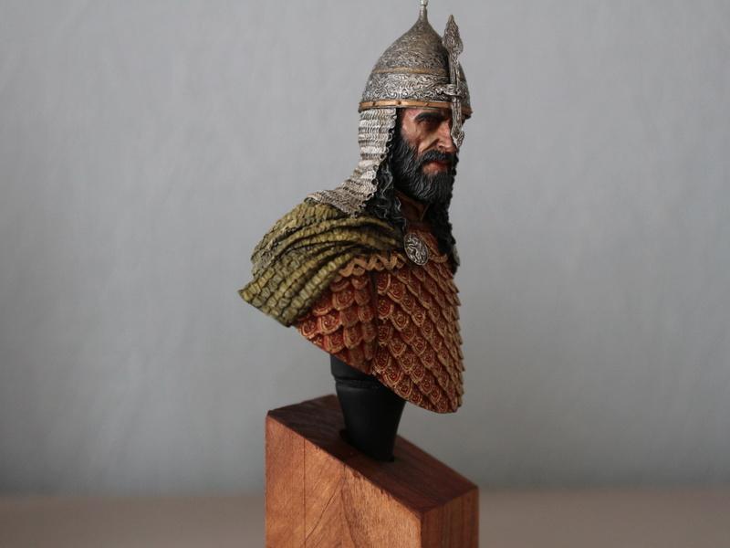 Daimyo Warlord 1650 Img_2218