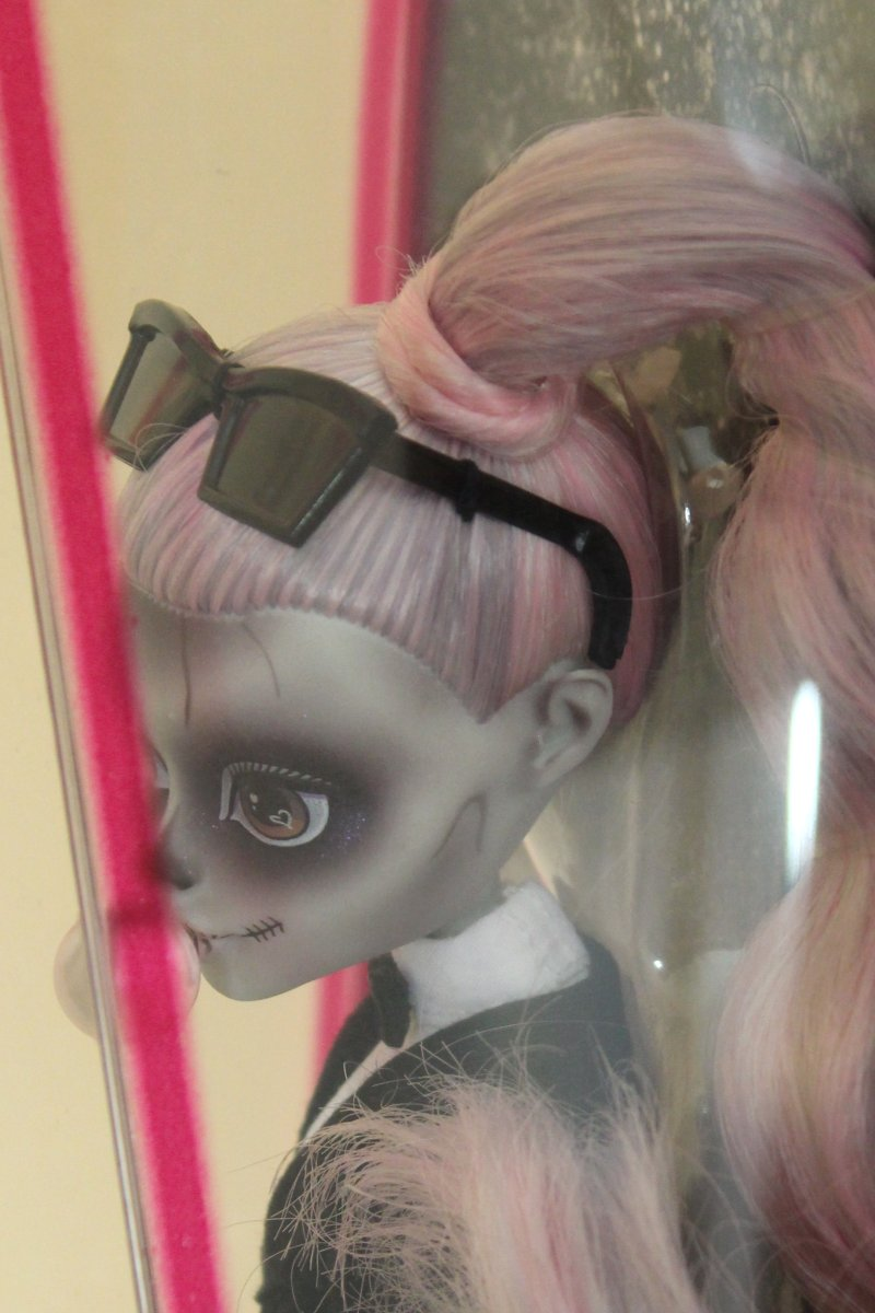 Born this Way : Une Monster High par Lady GaGa Img_6411