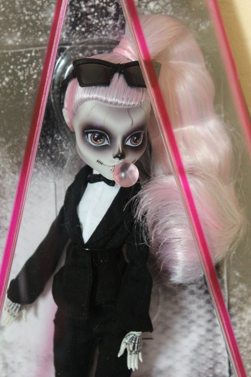 Born this Way : Une Monster High par Lady GaGa Img_6415