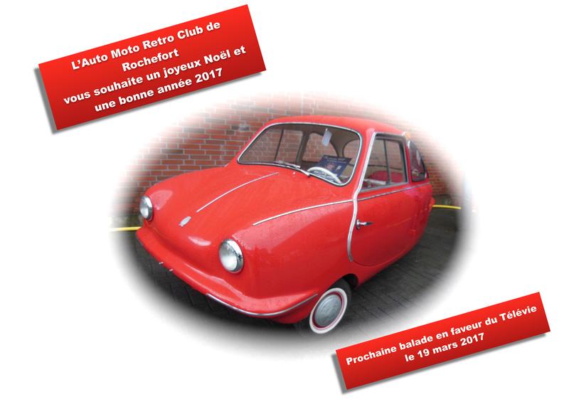 Rallye TELEVIE de Rochefort Rochef10